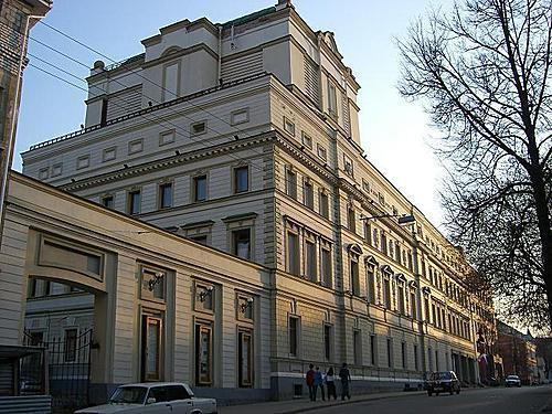 Нижегородский театр Комедия