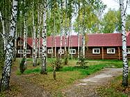 Санатории Нижегородской области